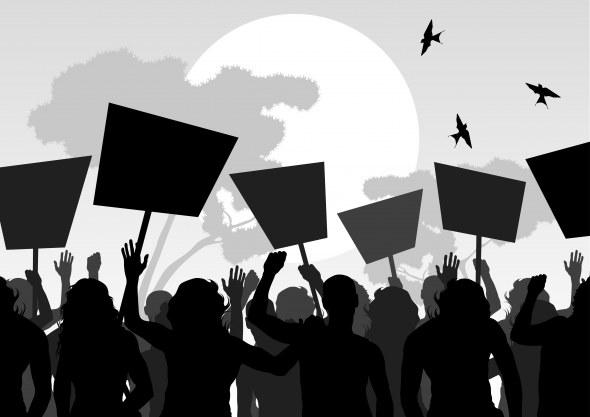 Dreiging van stakingen in de metaalsector vanuit vakbonden
