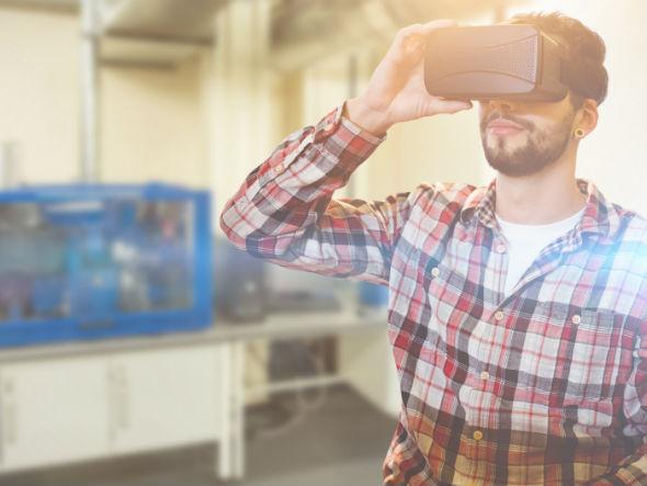 De digitale revolutie verandert werken in de metaalbranche