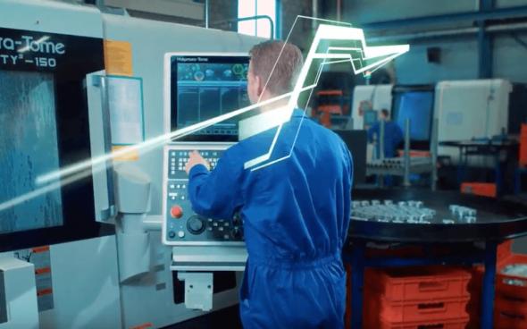 SMO lanceert promotievideo voor Noordoost-Brabantse metaalsector