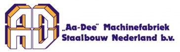 AA-DEE MACHINEFABRIEK STAALBOUW NEDERLAND BV