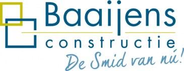 BAAIJENS CONSTRUCTIE BV