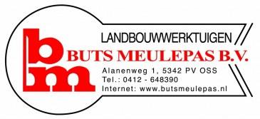 BUTS MEULEPAS BV