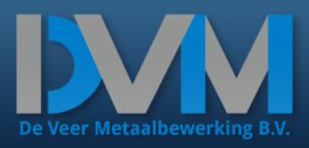 DE VEER METAALWERKEN