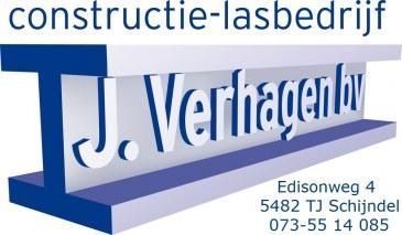 CONSTRUCTIE-LASBEDRIJF J. VERHAGEN BV
