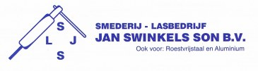 SMEDERIJ EN LASBEDRIJF JAN SWINKELS
