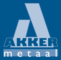 VAN DEN AKKER METAAL B.V.