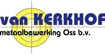 VAN KERKHOF METAALBEWERKING